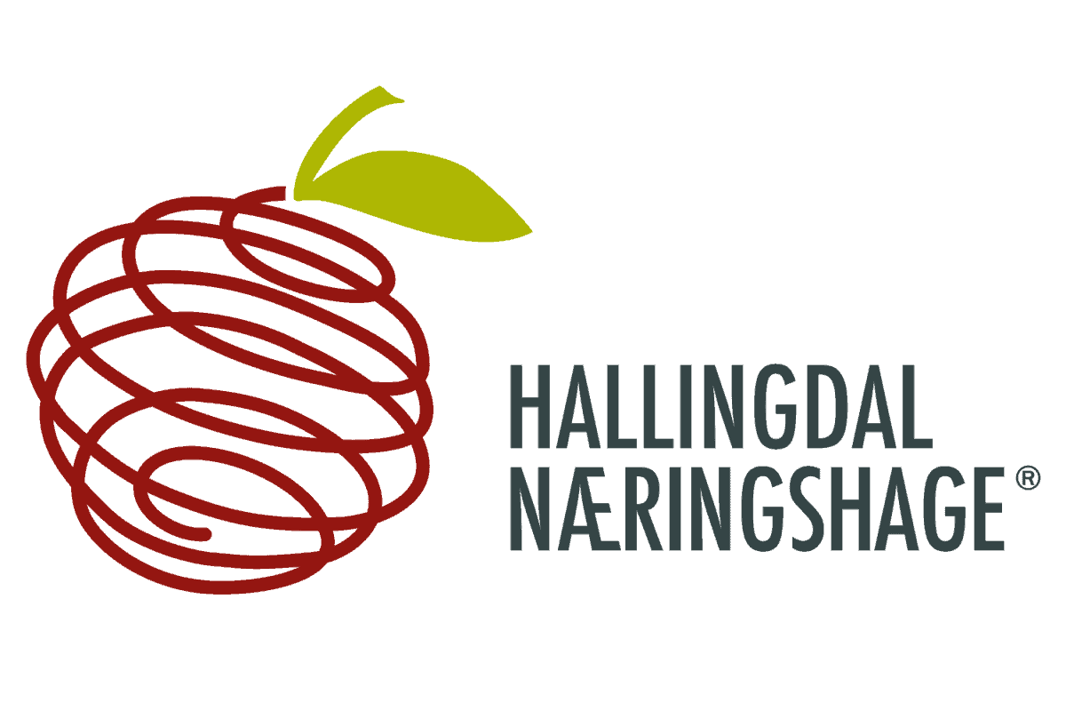 Logo Hallingdal næringshage