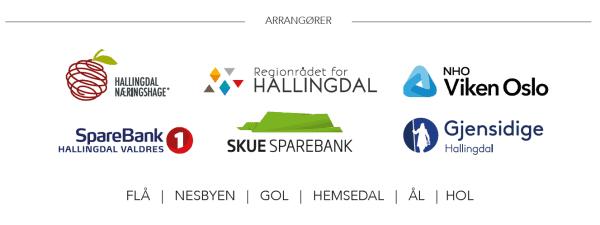 Næringsprisen 2021 i Hallingdal
