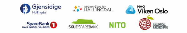 Arrangører Vannhull Hallingdal