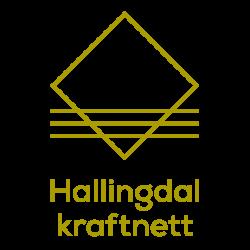 Logo Hallingdal Kraftnett