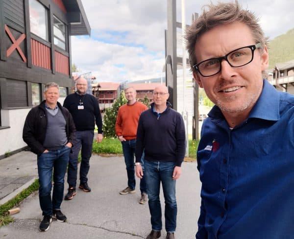 IT-Hub Hallingdal skal koble små og store IT-virksomheter.