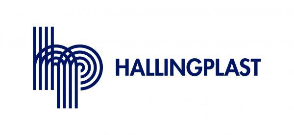 Hallingplast