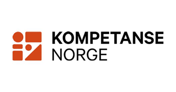 Logo KompetanseNorge