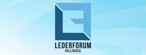Velkommen til Lederforum Hallingdal